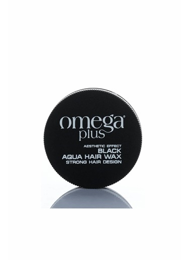 Omega Plus Wax Renksiz